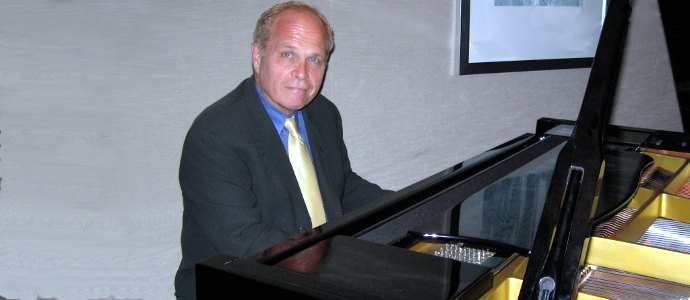Chicago Piano Player